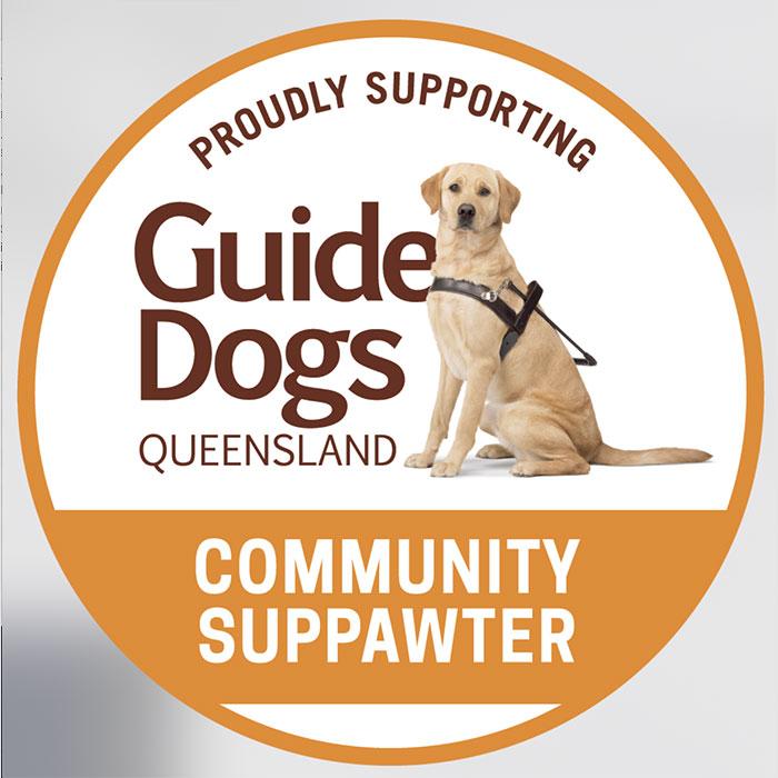 GFQ Community Suppawter