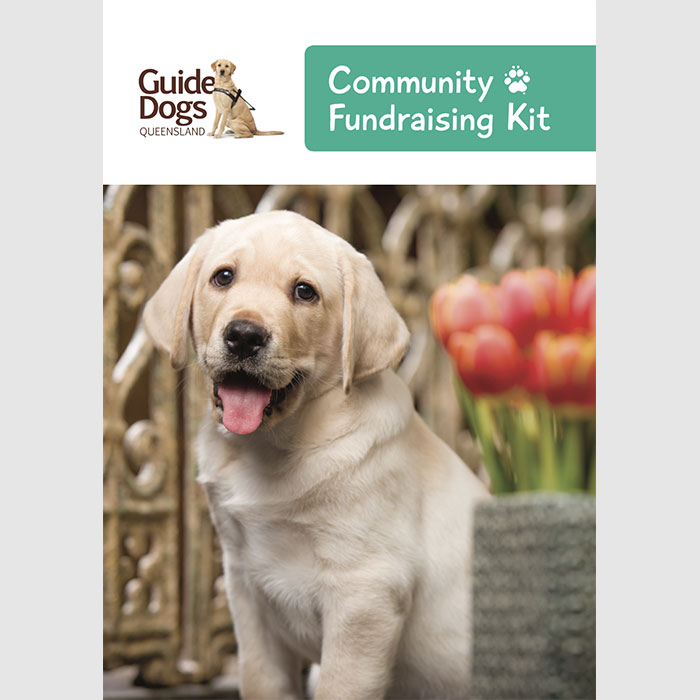 Community Fundraising Kit